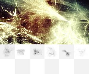 metal-cx-fractals