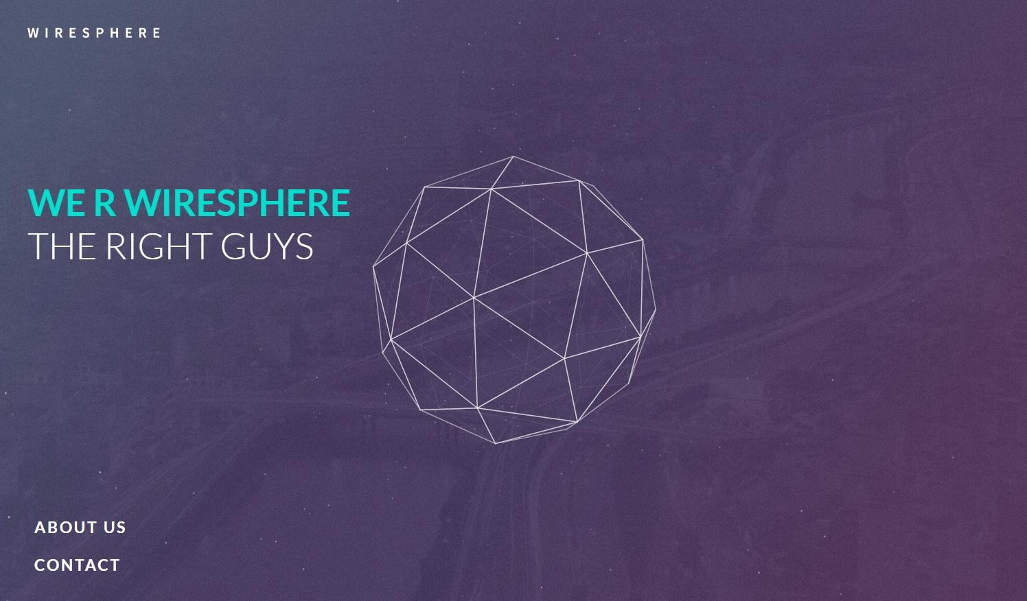 Wiresphere