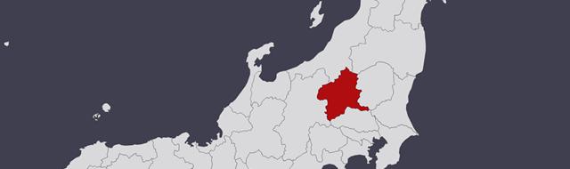 インタラクティブな日本地図のWordpressプラグイン